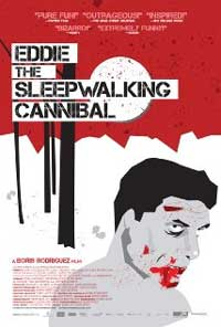 Eddie - the Sleepwalking Cannibal (2013)