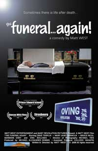 The Funeral... Again! (2008)