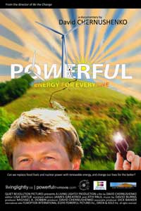 Powerful: Energy for Everyone (2010)