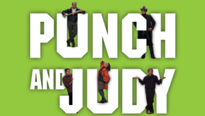 Punch and Judy title card